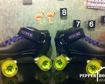 PHD Skate Straps -