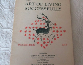 The Art of Living Successfully by Clint W Lee Company