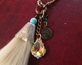 Biondi Chic Charm Necklace