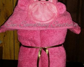 Pink Monkey 3D