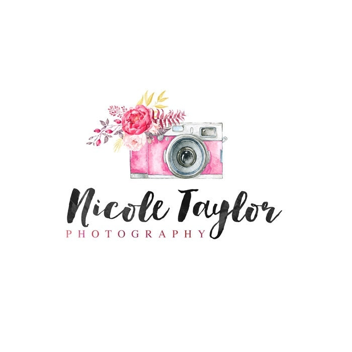 how to make a logo for photography business