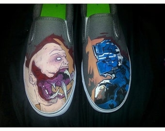 Dead Space Shoes