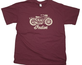 Men's Indian Scout T-Shirt