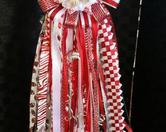 Permuim Homecoming Mum