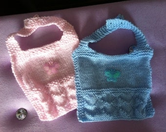 Special Occasion Baby Bibs