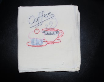 30 x 33 Cotton Flour Sack Dish Towel