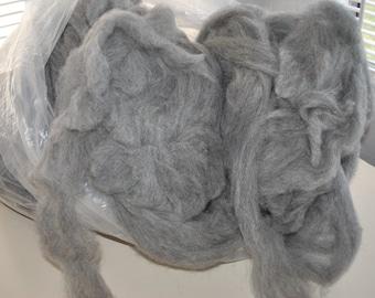 Alpaca Roving - 4 oz bag