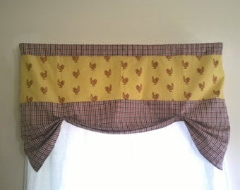 Curtains Ideas butterfly valance curtains : Butterfly valance | Etsy