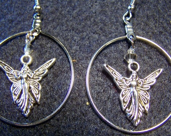 Fairy Queen Earrings