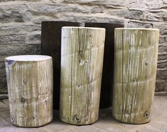 Log Tables / Stools