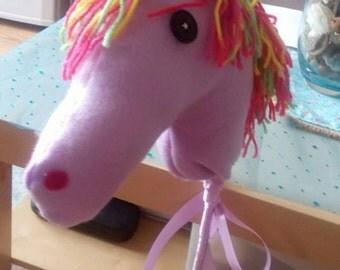 Hand made Hobby Horse