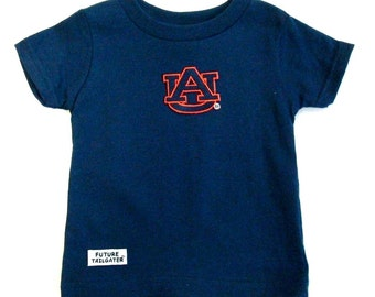 Auburn Tigers Baby/Toddler T-Shirt