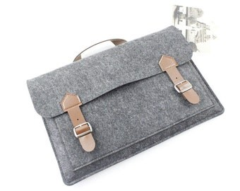 Felt Macbook Sleeve, Macbook case, Macbook Pro Air Sleeve, macbook air sleeve, Macbook 12 13 Pro Air sleeve Laptop Sleeve, Laptop case 119DG