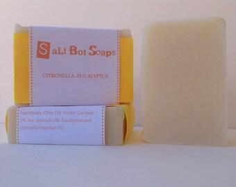 Citronella-Eucalyptus