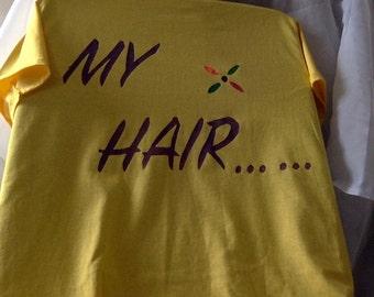 Hair Journee T-Shirt