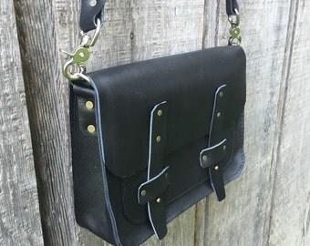 Messenger bag or satchel