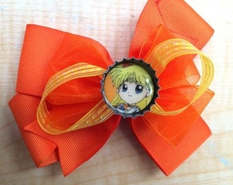 Sailor Venus Hair Bow