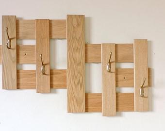Coat rack, entryway organizer, coat hooks, coat rack wall mount, wall mount coat rack, clothes organizer, hanging clothes rack