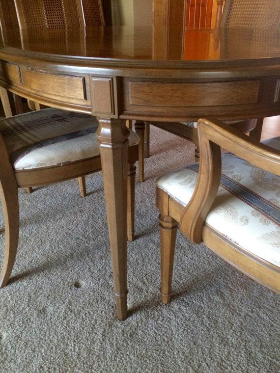 drexel dining room furniture 1960 | MOVING MUST SELL Esperanto Drexel Dining Room Set