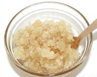 Citrus Glow Salt Scrub *8 ounce*