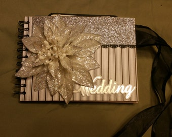 "6"" x 8"" Wedding Mini Album"