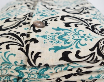 Margaret Duvet Cover & Shams