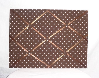 These French Memory Boards/Note Boards will make useful wall hangings for any room in your home or office to post information.