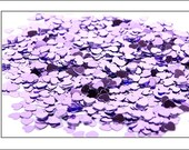Lilac Hearts table confetti, weddings, lilac, wedding supplies, wedding decor, table decoration, UK seller, baby shower, birthday, celebrate