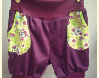 Just for babies. Size 00