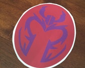 Magneto Vinyl