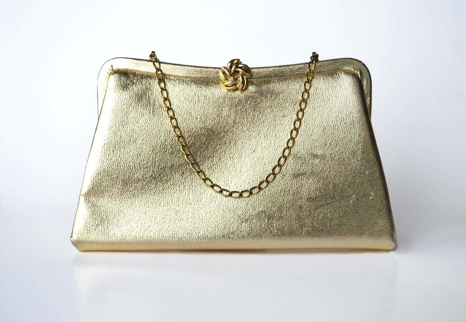 WOMENS GLITTER CLUTCH BAG SPARKLY SILVER GOLD BLACK ...  Formal Gold Clutches