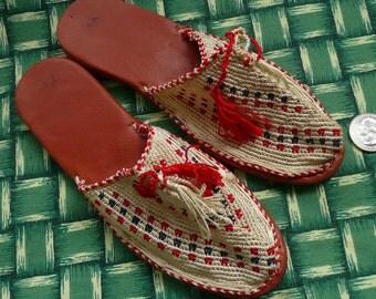 Child's Slip On Shoe's