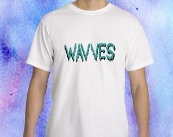 Wavves T Shirt