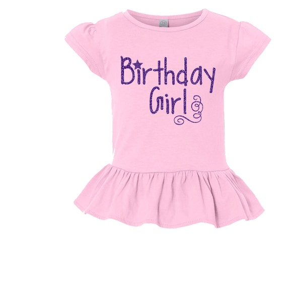 Find great deals on eBay for toddler girls birthday shirts. Shop with confidence.