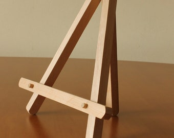 Mini Easel - Picture Stand - Display stand - Picture display - Picture holder