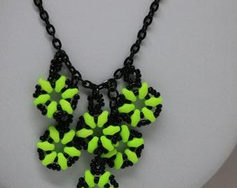 Neon Flower Drama
