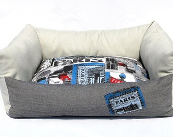 Dog Bed PARIS