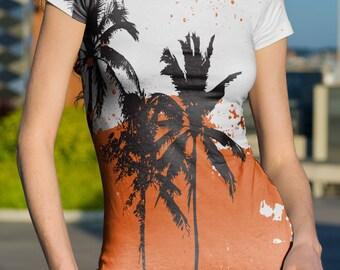 Beach t-shirts, island t-shirts,grunge t-shirt, aloha t-shirts, hawaiian t-shirts