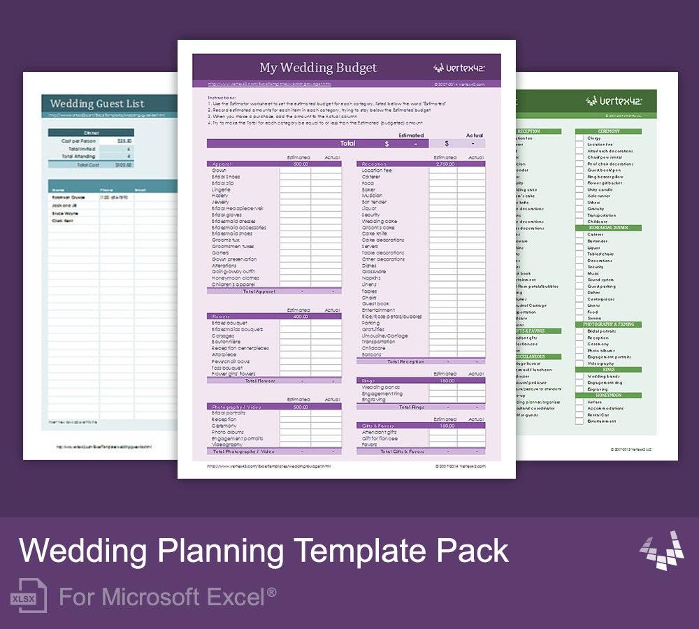 wedding guest list template excel weddingsrusdeco