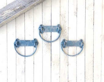 Iron Drawer Pull, Accessories, Home Decor, For The Home, Cabinet Supplies, Customize