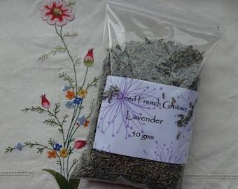 Dried Lavender 50gms