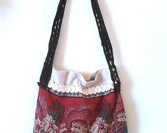 Funky Re-usable Tote