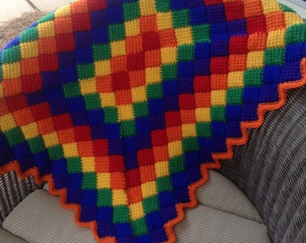 Baby Play Blanket