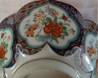 Imari bowl-beautiful!