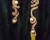 ROYAL Dreadlock accessories set