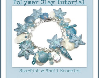 how to work with polymer clay beginners