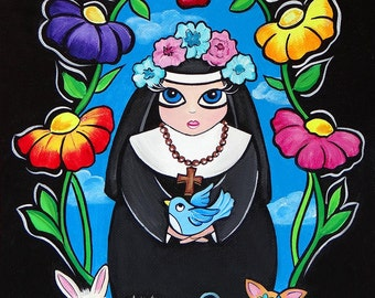 Nun Other by Melody Smith