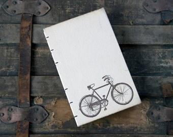 1970 BICYCLE Vintage Notebook Journal