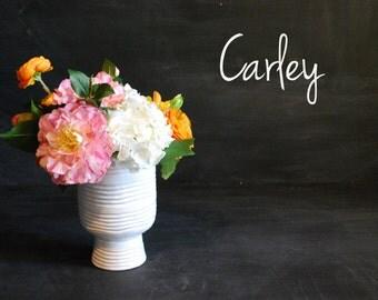 Carley Flower Arrangement