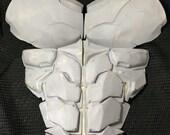 Bat-man Armor Chest Abs Piece Pre-Order